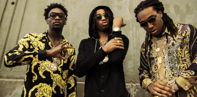 Migo's Offset Released From Jail After Plea Bargain