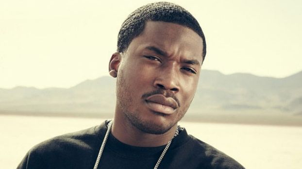 Meek Mill And 50 Cent Trade Shots On Social Media