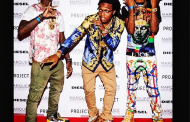 Migos Involved in Highway Shootout