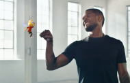 Usher's New Single Released Exclusively Through Honey Nut Cheerios