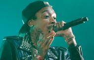 Wiz Khalifa Isn't A Stoner Rapper