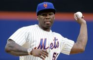 50 Cent Has An Excuse For His Terrible Opening Pitch