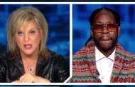 2 Chainz Debates Marijuana Reform With Nancy Grace