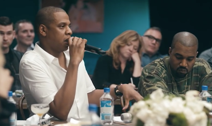 Jay Z Briefly Forgets That He Owns A Streaming Service