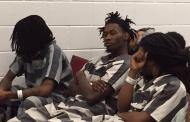 Migos' Offset Denied Bond After Starting Prison Riot. Curses Out Judge.