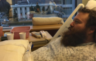 Action Bronson's Love Of Exotic Food Lands Him In The Hospital