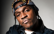 Pusha T Named President Of Kanye's G.O.O.D. Music Label
