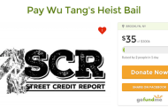 We Started A Fund To Bail Wu Tang Out Of Jail If They Try To Steal Their Album Back From That Hedge Fund Dickbag